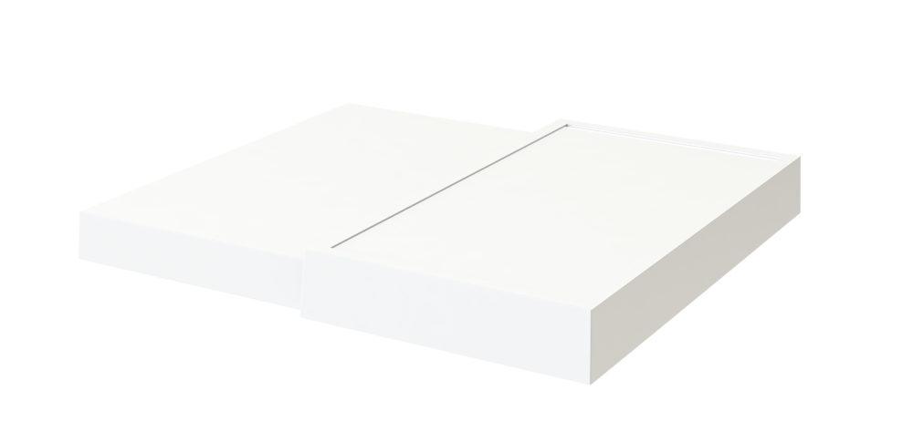 Bandeja blanca ORCHESTRO